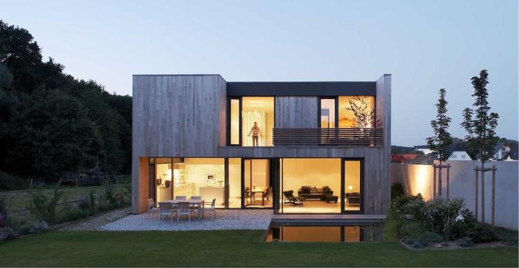 Dom pasywny. Komfort, oszczędność i ekologia