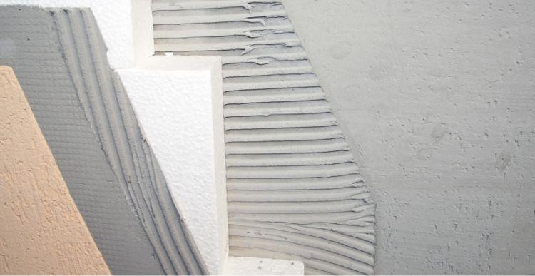 Izolacja ścian zewnętrznych. System ETICS