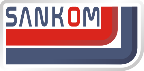 Logo Sankom